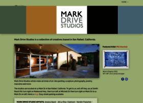 markdrivestudios.com