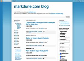 markdurie.blogspot.com.au