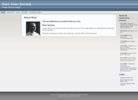 markearnest.net