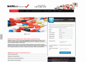 markedproducts.net