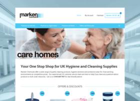 markenchemicals.co.uk