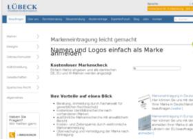 markeneintragung-online.de