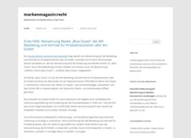 markenmagazin.de