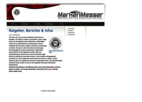 markenmesser.de