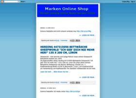 markenonlineshop.blogspot.com