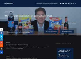 markenpod.de