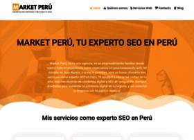 market-peru.com