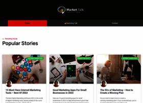 market-talk.net