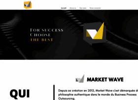 market-wave.com