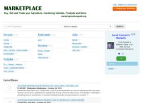 market.agricultureguide.org