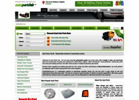 market.autopartsfair.com