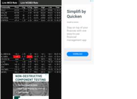 market.mcxdata.in