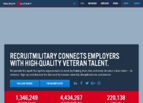 market.recruitmilitary.com