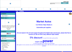 marketautos.co.uk
