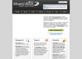 marketbase.co.uk