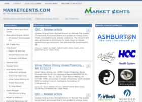marketcents.com