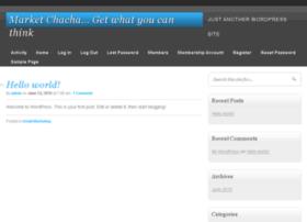 marketchacha.com