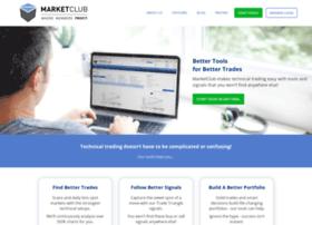 marketclub.com