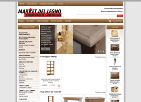 marketdellegno.it