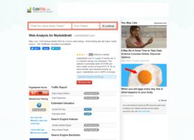 marketdirekt.com.cutestat.com