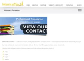 marketechgroup.com