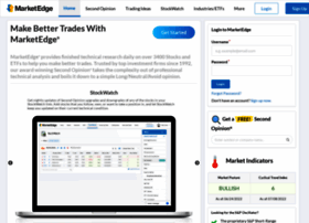 marketedge.com