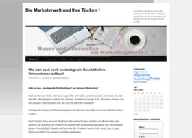 marketerinfos.net