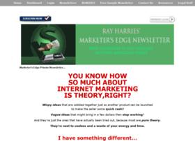 marketers-edge.com