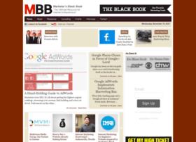 marketersblackbook.com