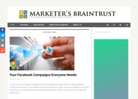 marketersbraintrust.com