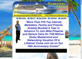 marketerscruiseexposed.com