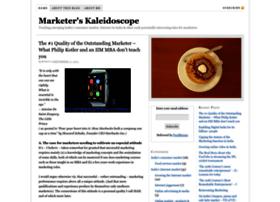 marketerskaleidoscope.com
