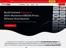 marketersmedia.com