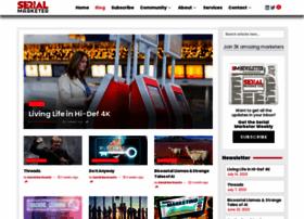 marketersstudio.com