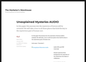 marketerswarehouse.com
