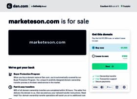 marketeson.com
