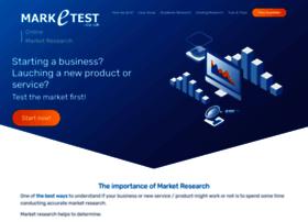 marketest.co.uk