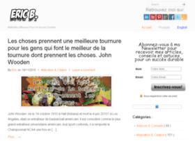 marketeur.ericboukaram.com