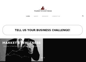 marketeyewitness.com