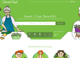 marketfresh.com.au