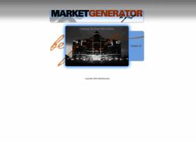 marketgenerator.com
