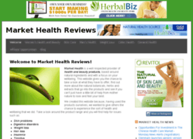 markethealthreviews.com