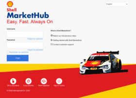 markethub.shell.com