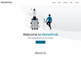markethubindia.com
