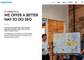 marketical.com