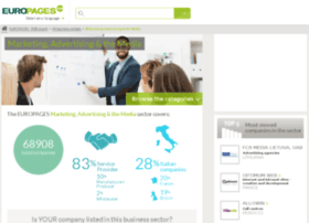 marketing-advertising-the-media.europages.co.uk