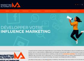 marketing-alternatif.com