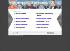 marketing-assassins.com