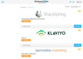 marketing-automation.findthebest.com