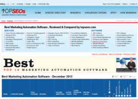 marketing-automation.topseosratings.com